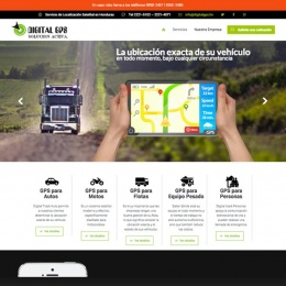 GPS Digital